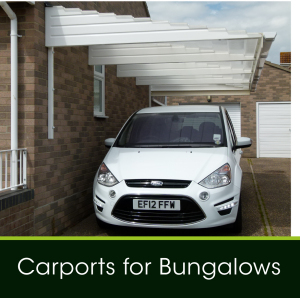 Carports for Bungalows